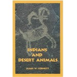 Indians and Desert Animals