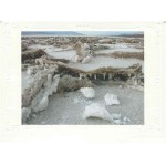 Badwater Salt Notecard - MACKEY