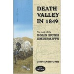 Death Valley in 1849