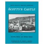 Death Valley Fabulous Showcase Scotty's Castle