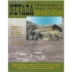 NV Ghost Towns & Desert Atlas #2