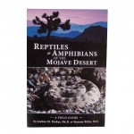 Reptiles & Amphibians of the Mojave Desert