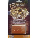 Fool's Gold Mini Dig Kit