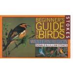 Beginner's Guide To Birds