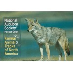 National Audubon Society Pocket Guide - Familiar Animal Tracks of North America