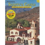 Scotty's Castle / Death Valley