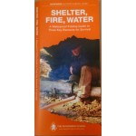 Pathfinder Outdoor Survival Guide: Shelter, Fire, Water