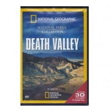 Death Valley (Nat Geo) - DVD