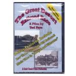 Great Desert Railroad Race - DVD