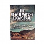 The Death Valley Escape Trail - DVD