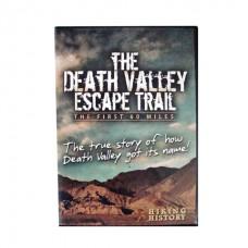 The Death Valley Escape Trail - DVD