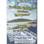 Weird Tales #1 Death Valley's Ancient Underground