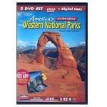 Western National Parks - DVD