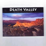 Death Valley  Postcard Book (15 per book)