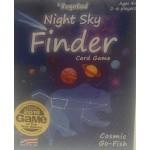 Nigh Sky Finder Card Game