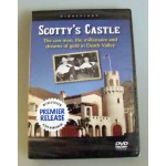 Scotty's Castle: The con man, the millionaire and dreams of gold in Death Valley DVD