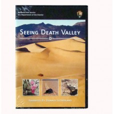 Seeing Death Valley DVD