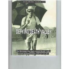 Defying Death Valley