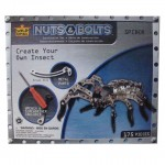 Nuts&Bolts Spider