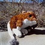 Kangaroo Rat Stuffed Animal