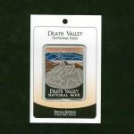 DVNP Traveler Patch