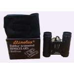 Binolux Rubber Armoured Binoculars