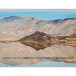 Death Valley Employee Association Calendar 2018