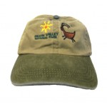 Bighorn Cap, Color Olive Green