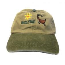 Bighorn Cap, Color Olive Green