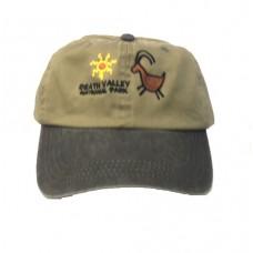 Bighorn Cap, Color Charcoal