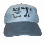 Frogman Cap, Color Grey