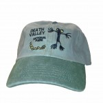 Frogman Cap, Color Green