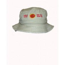 134°  Bucket Hat, Khaki Color