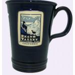 Death Valley Glazed Commuter Mugs