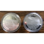 Death Valley National Park Collector Coin