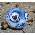 Devils Hole Pupfish Plush, $5 benefits the Devils Hole Fund!