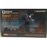 Celestron Firstscope Table Top Telescope