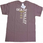 Extreme Death Valley T-Shirt - Roadrunner