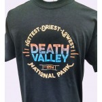 Death Valley National Park Est 1994 T-Shirt