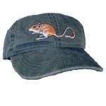 Kangaroo Rat Hat