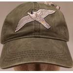 Peregine Falcon Baseball Hat