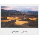BTP Sand Dunes at Mesquite Flat Print 5x4