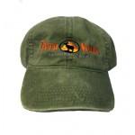 Zabriskie Point Cap, Color Olive Green