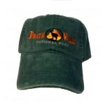 Zabriskie Point Cap, Color Dark Green