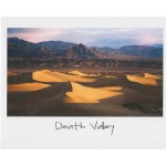 BTP Sand Dunes at Mesquite Flat 8x10