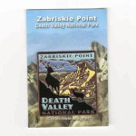 Zabriskie Point Magnet