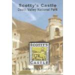 Scotty's Castle Lapel Pin
