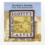 Scotty's Castle Patch
