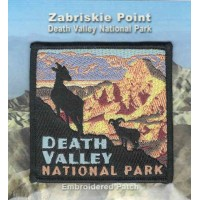 Zabriskie Point Patch