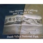 The Desert Is Calling T-Shirt